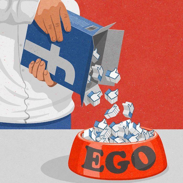02 dieci illustrazioni brutalmente oneste sulla nostra società