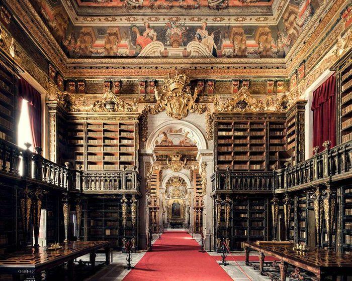 03 Il fascino e le differenze tra le più belle librerie d' Europa