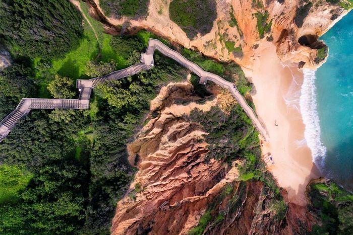 03 Le 20 immagini più belle del 2017 scattate con droni