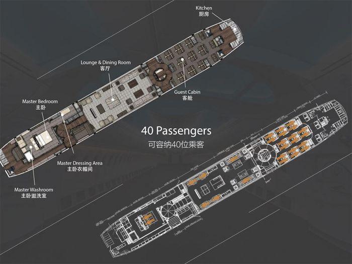 03 lunico Boeing 787 8 Dreamliner a noleggio al mondo