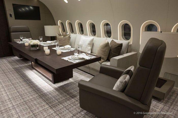 08 lunico Boeing 787 8 Dreamliner a noleggio al mondo