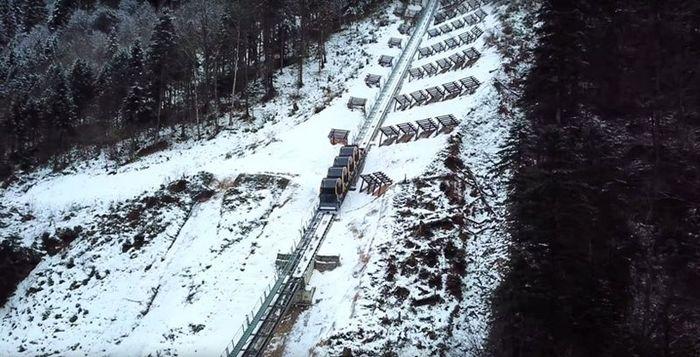 08La ferrovia più ripida del mondo