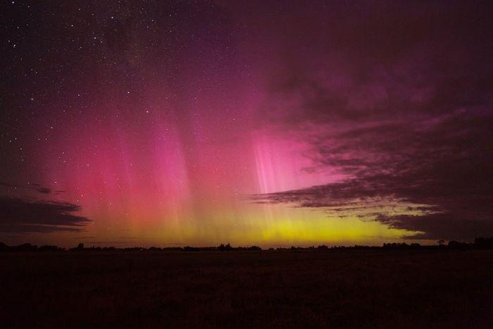 20 le più belle foto di aurore boreali della NASA