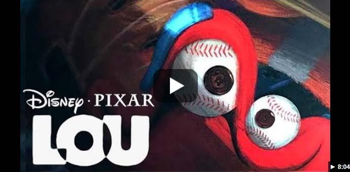 Pixar Lou