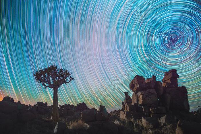 01 le traiettorie delle stelle di Daniel Kordan