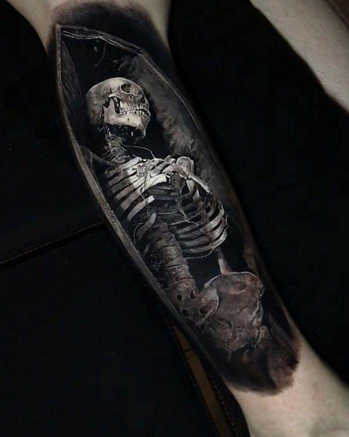 01 tatuaggi 3D