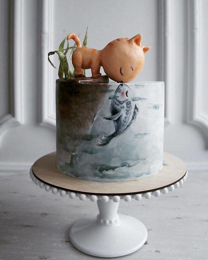 01 torte come opere darte