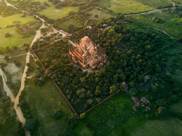 02 I meravigliosi templi della Birmania