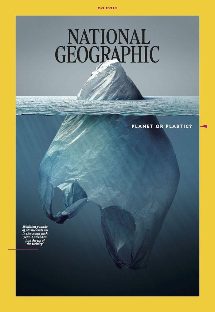 02 Inquinamento plastica National Geographic
