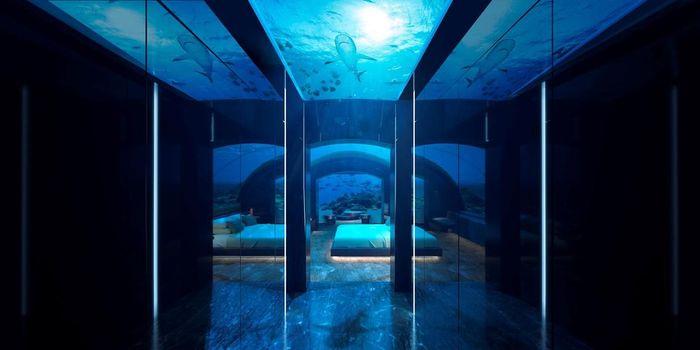 02 La prima residenza sottomarina al mondo