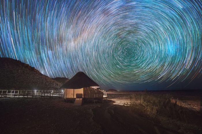 02 le traiettorie delle stelle di Daniel Kordan