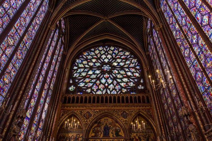 03 7 tra le più belle vetrate del mondo