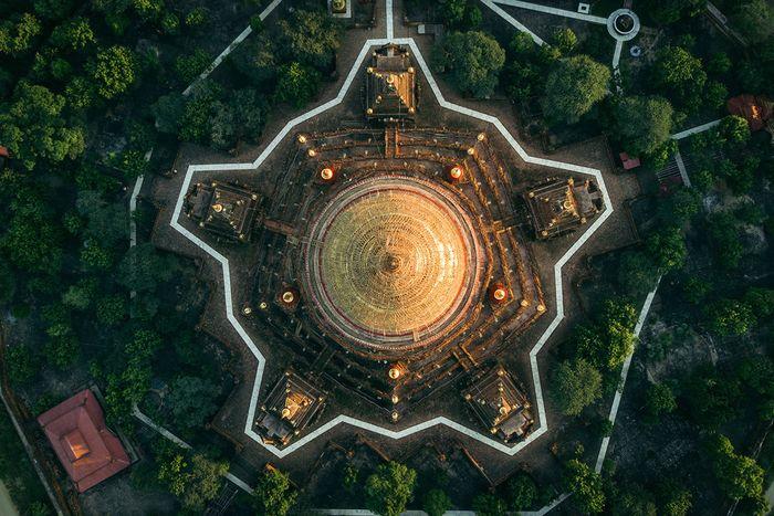 03 I meravigliosi templi della Birmania