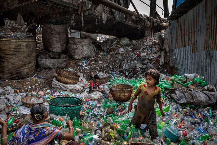 03 Inquinamento plastica National Geographic