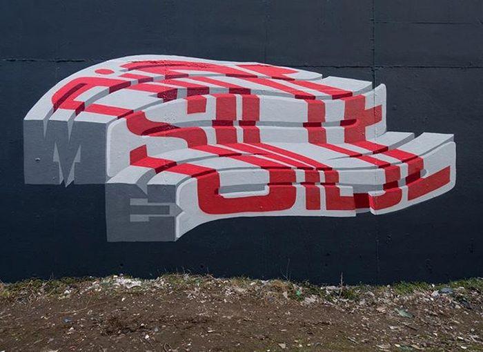 04 I graffiti che nascondono frasi