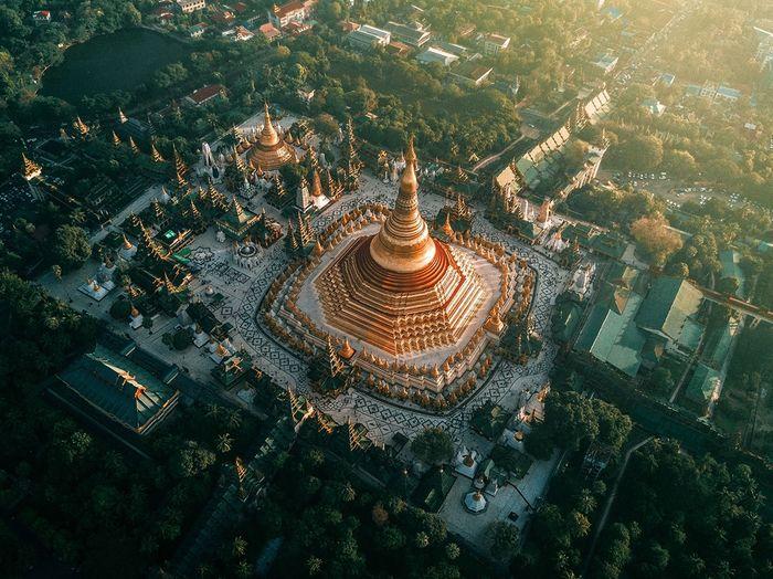 04 I meravigliosi templi della Birmania