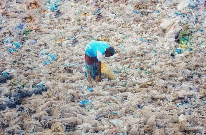 04 Inquinamento plastica National Geographic