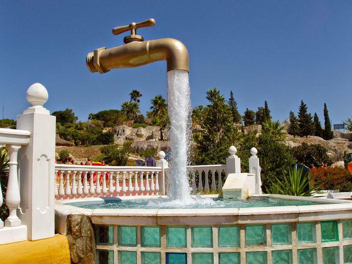 04 Le fontane più particolari e sensazionali del mondo