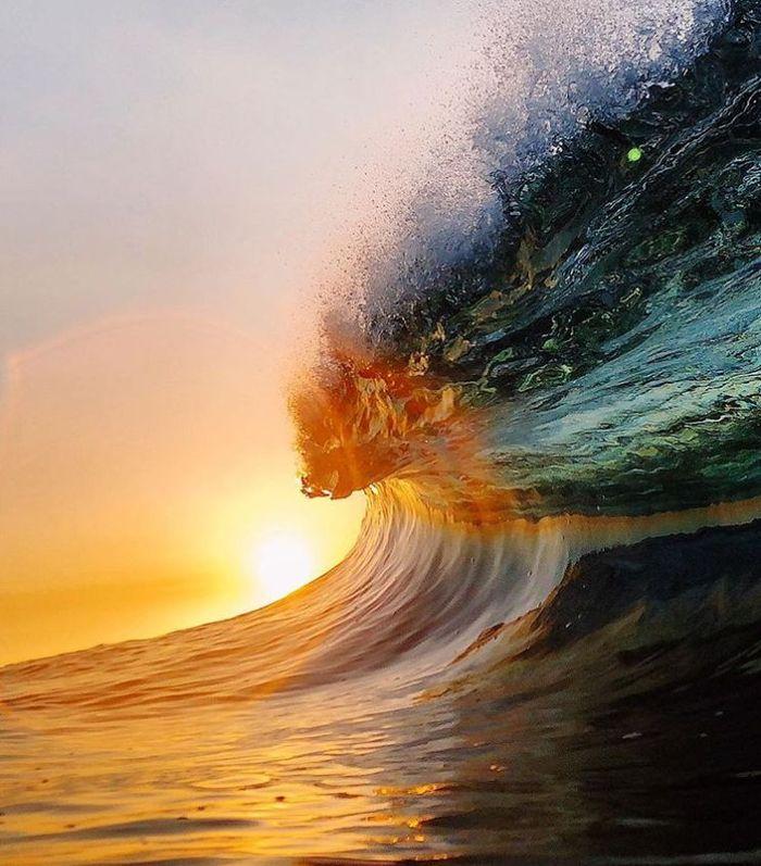 04 onde giganti dell'oceano nelle foto di Ryan Pernofski
