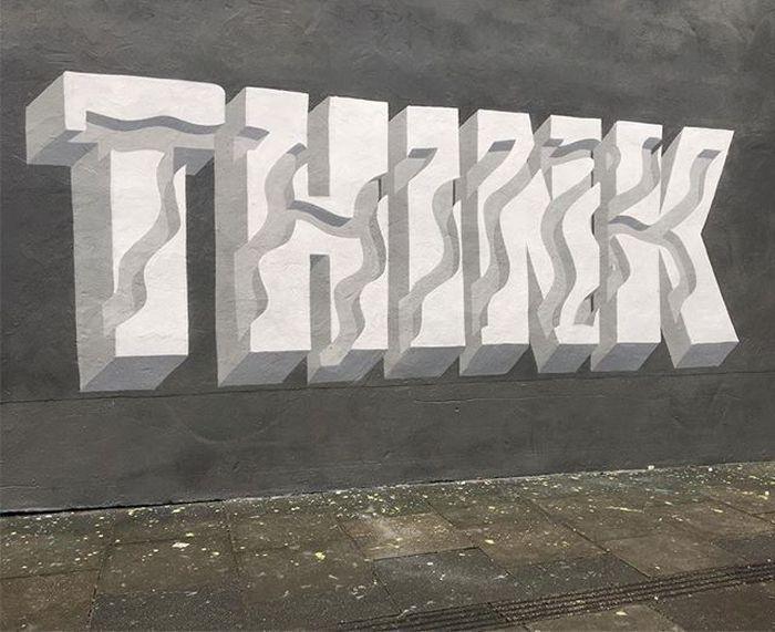 05 I graffiti che nascondono frasi