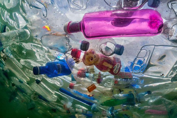 05 Inquinamento plastica National Geographic