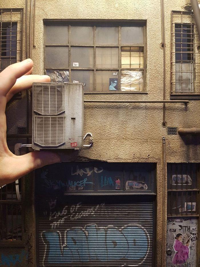 05 Joshua Smith città in miniatura