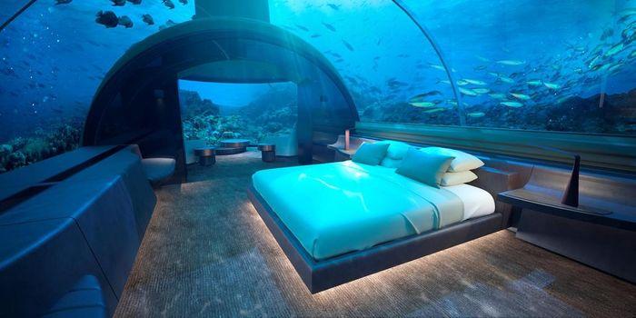 05 La prima residenza sottomarina al mondo