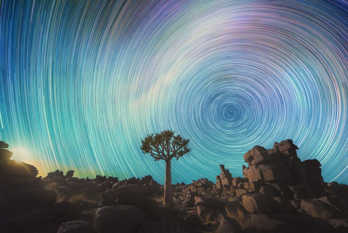 05 le traiettorie delle stelle di Daniel Kordan