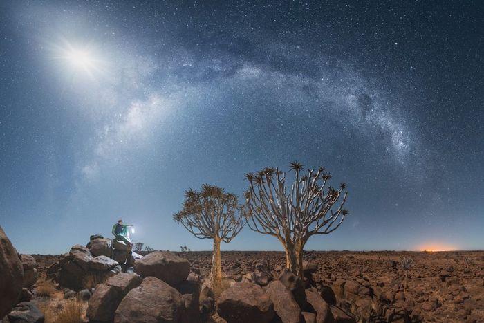 06 le traiettorie delle stelle di Daniel Kordan