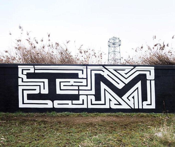 07 I graffiti che nascondono frasi