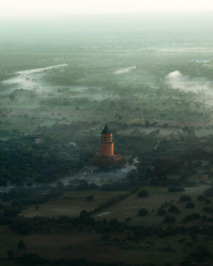 07 I meravigliosi templi della Birmania