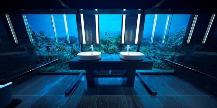 07 La prima residenza sottomarina al mondo