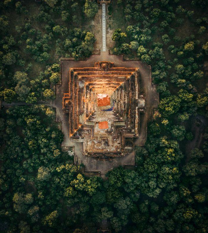 08 I meravigliosi templi della Birmania