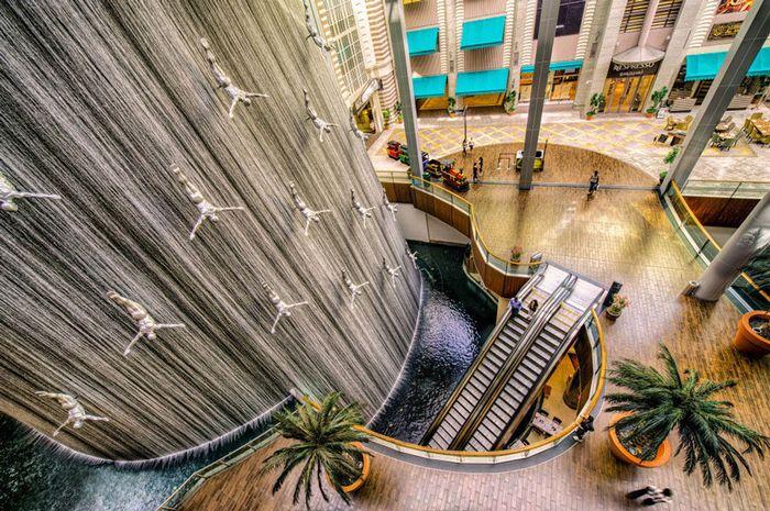 09 Le fontane più particolari e sensazionali del mondo