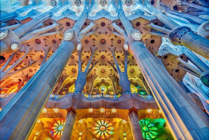 10 7 tra le più belle vetrate del mondo