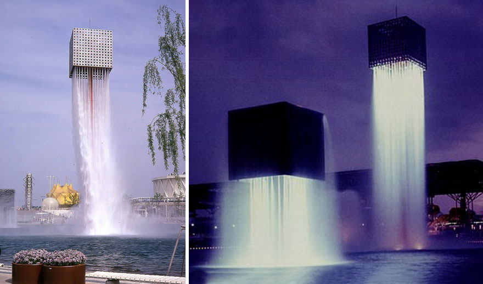 10 Le fontane più particolari e sensazionali del mondo