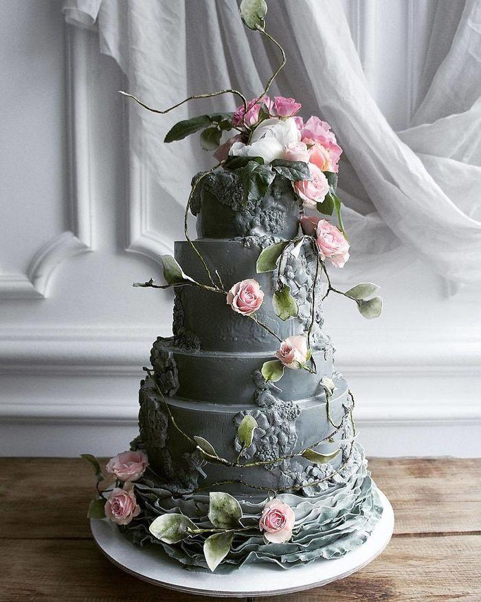 10 torte come opere darte