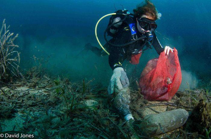 11 Inquinamento plastica National Geographic