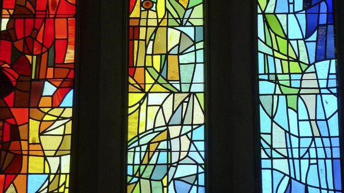 12 7 tra le più belle vetrate del mondo