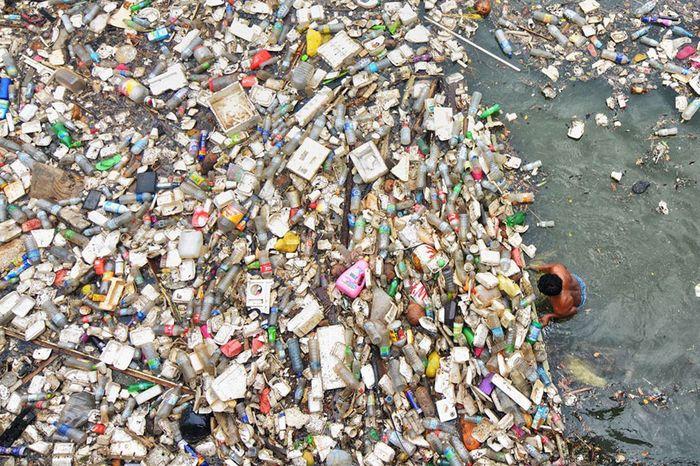 14 Inquinamento plastica National Geographic