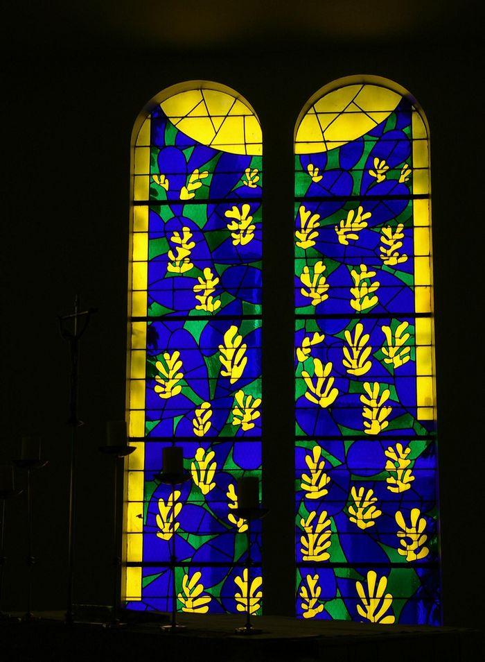 15 7 tra le più belle vetrate del mondo
