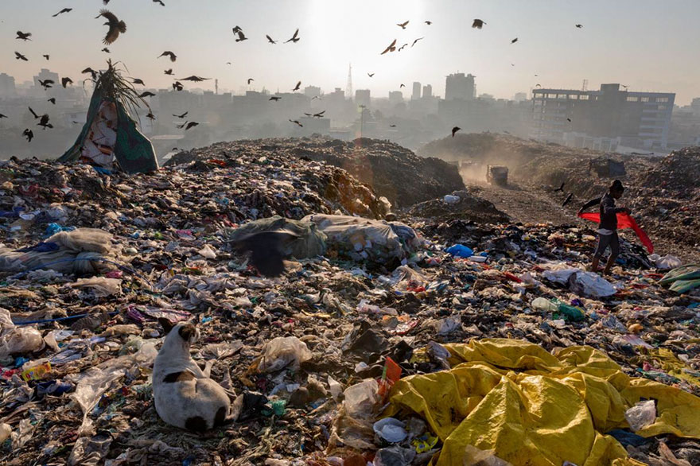15 Inquinamento plastica National Geographic