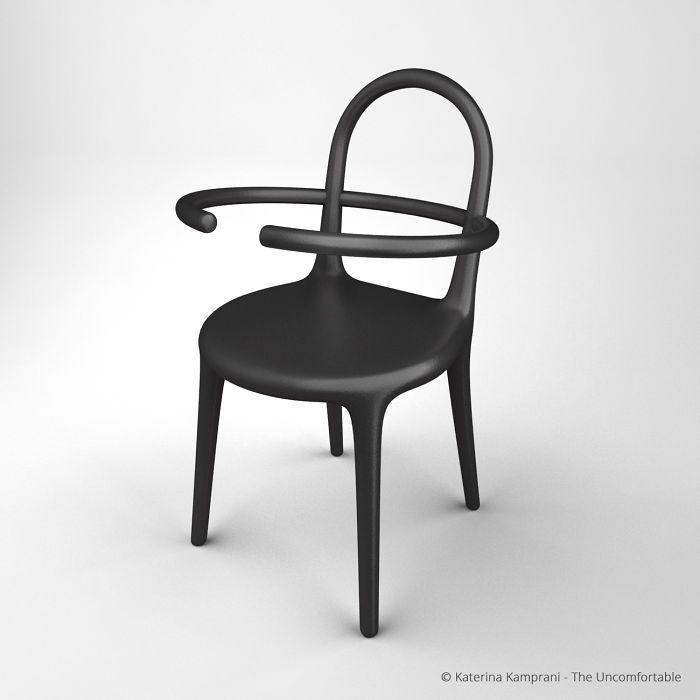 17 Designer progetta e crea prodotti genialmente inutili