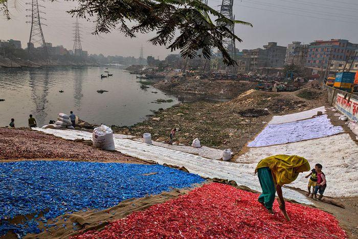 17 Inquinamento plastica National Geographic