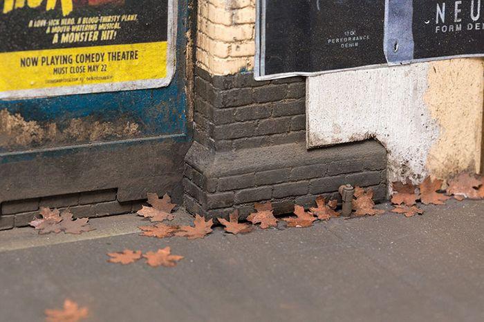 17 Joshua Smith città in miniatura