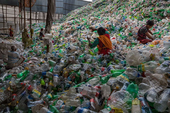 20 Inquinamento plastica National Geographic