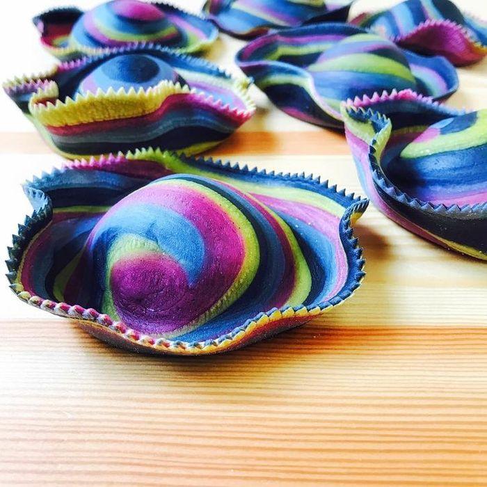 Creazioni gastronomiche di Linda Miller