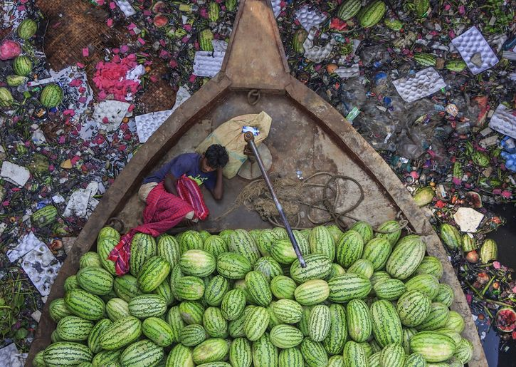"""oncorso """"Environmental Photographer of the Year"""" 2018"""