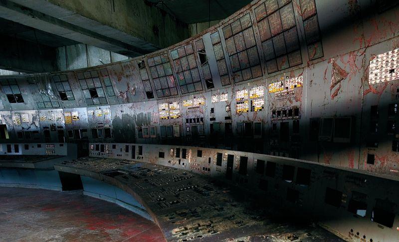 Cernobyl 06