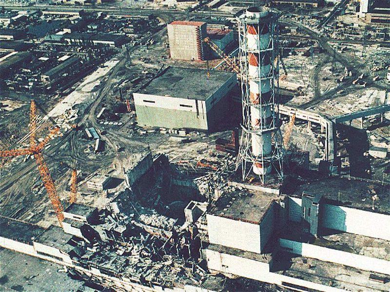 Cernobyl 07